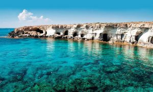 Mini vacanta in Cipru la doar 127 euro/p (zbor + 4 nopti de cazare)