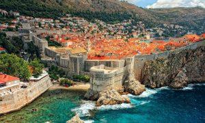 Vacanta de vara in Dubrovnik (King's Landing pentru fanii Game Of Thrones) la 335 euro (zbor + 7 nopti de cazare)