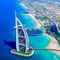 Vacanta in Dubai la 258 euro/p (zbor direct + 7 nopti de cazare + mic dejun)