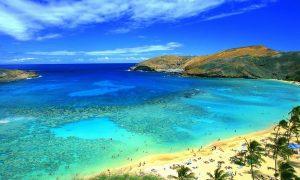 Zboruri combinate la 533 euro/p catre Hawaii