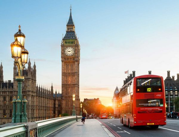 City Break in Londra la 132 euro/p (zbor direct + 3 nopti de cazare)
