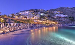 Vacanta in Atena & Mykonos la doar 199 euro/p (zboruri + 7 nopti de cazare)