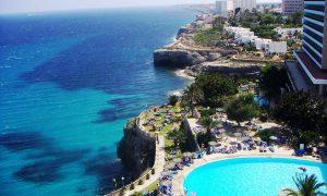 Vacanta de vara in Palma de Mallorca la 429 euro/p (zboruri + 9 nopti de cazare)
