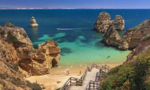 Vacanta in Algarve (Riviera Portugheza) la 230 euro/p (zbor + 6 nopti de cazare cu mic dejun inclus)