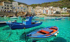 Week-end prelungit in Sicilia (Palermo)  la doar 94 euro/p (zbor + 3 nopti de cazare cu mic dejun inclus)