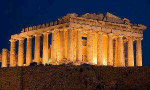 Week-end prelungit la Atena cu doar 84 euro/p (zbor + 3 nopti de cazare)