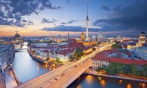 City Break Berlin la 99 euro/p (zbor + 3 nopti de cazare)