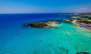 Vacanta de vara in Cipru de la doar 150 euro/p (zbor + 7 nopti de cazare)