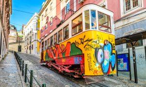 Week-end prelungit in Lisabona cu 139 euro/p (zbor + 3 nopti de cazare)