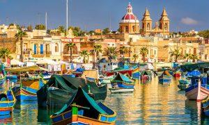 Bilete de avion Cluj – Malta in plin sezon de la 27 euro/p