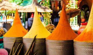 Vacanta in Maroc (Fez) cu doar 177 euro/p (zbor + 7 nopti de cazare cu mic dejun inclus)