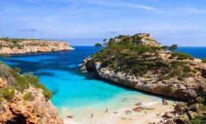 Vacanta in Palma de Mallorca in plin sezon cu 284 euro/p (zbor + 5 nopti de cazare)