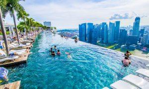 Error Fare: Zboruri dus catre Singapore la doar 134 euro/p