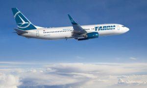 Oferta de toamna Tarom: Bilete de Avion de la doar 39 euro