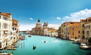 Vacanta de 3 nopti in Venetia la 86 euro/p (zbor direct + cazare)