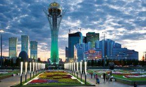 Vacanta in Kazakhstan la doar 134 euro/p (zbor + 7 nopti de cazare)