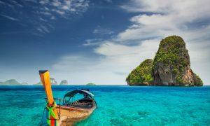 Vacanta in Krabi (Thailanda) in plin sezon la doar 538 euro/p (zbor de 5* si 10 nopti de cazare la resort de 3*)