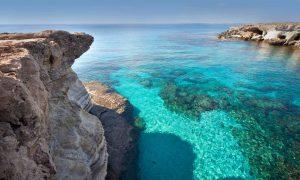 Mini vacanta in Cipru la 126 euro/p (zbor direct + 4 nopti de cazare)
