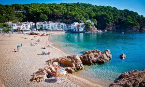 Oferta Costa Brava de la doar 152 euro/p (zbor direct + 7 nopti de cazare)