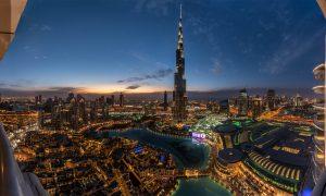 Vacanta in plin sezon in Dubai cu 287 euro/p (zbor direct + 7 nopti de cazare)