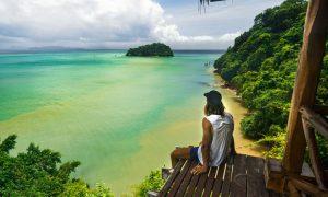 Vacanta in Krabi (Thailanda) la doar 586 euro/p (zbor de 5* + transfer + 9 nopti de cazare la resort)
