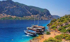 Vacanta in Marmaris cu doar 275 euro/p (zbor + 6 nopti de cazare in regim All Inclusive)
