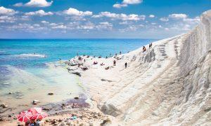 Vacanta de vara in Sicilia la 83 euro/p (zbor + 7 nopti de cazare in apartament langa plaja)