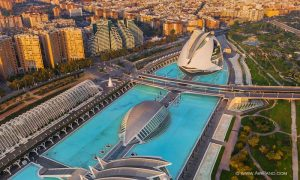 City Break Valencia la doar 96 euro/p (zbor direct + 3 nopti de cazare)