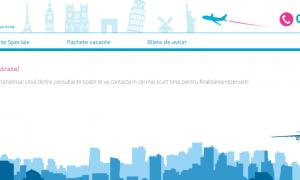 Pacaleala clasica in turism: Vuelo.ro nu onoreaza rezervarile la preturile de 49 euro/p pentru zborurile Bucuresti-Santorini