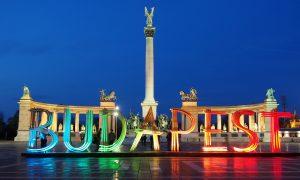 Escapada de vara in Budapesta cu doar 99 euro/p (zbor + 4 nopti de cazare cu mic dejun inclus)
