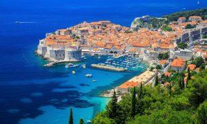 Vacanta de vara in Dubrovnik la 323 euro/p (zbor direct + 7 nopti de cazare)