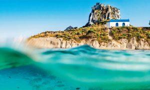 Vacanta pe insula Kos la 216 euro/p (zbor + 6 nopti de cazare)