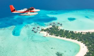 Vacanta in Maldive la doar 694 euro/p (zbor de 5* si 8 nopti de cazare cu mic dejun inclus)