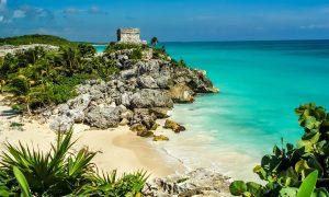 Zboruri ieftine catre Mexic: de la doar 308 euro/p