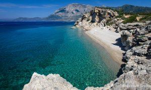 Vacanta pe insula Samos (Grecia) cu doar 199,5 euro/p (zbor + 6 nopti de cazare in studio cu vedere la mare)