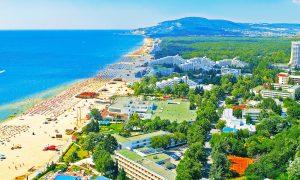 Vacanta la Nisipurile de Aur (Bulgaria) cu 245 euro/p (5 nopti in regim all inclusive)