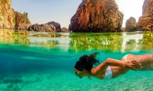 Vacanta in Corfu la doar 206 euro/p (zbor + 6 nopti de cazare)