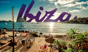 Vacanta in Ibiza la numai 262 euro/p (zbor + 8 nopti de cazare)