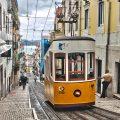 Vacanta in Lisabona la 162 euro/p (zbor + 3 nopti de cazare)