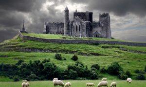 Top cele mai impresionante castele din Europa