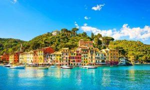 Vacanta in Toscana (Pisa, Cinque de Terre, Florenta & Livorno) la doar 245 euro/p (zbor + masina inchiriata + 7 nopti de cazare in vila)