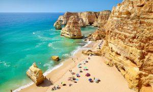 Vacanta in Algarve la doar 231 euro/p (zbor + 8 nopti de cazare)