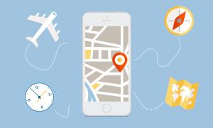 Aplicații de travel pe care le poți folosi în fiecare vacanța