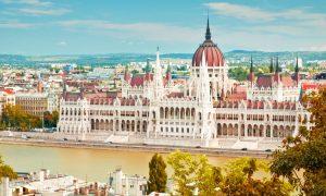 City break in Budapesta la doar 66 euro/p (zbor + 3 nopti de cazare)