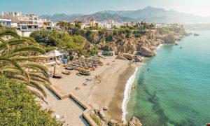 Vacanta in Costa del Sol cu doar 169 euro/p (zbor direct + masina inchiriata + 7 nopti de cazare)
