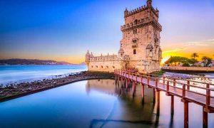 Vacanta in plina vara la Lisabona, 355 euro/p (zbor + 7 nopti de cazare)