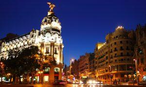 City Break in Madrid cu doar 127 euro/p (zbor + 4 nopti de cazare)
