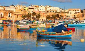 Vacanta de Valentine's Day in Malta la 110 euro/p (zbor direct + 7 nopti de cazare)