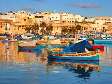 Vacanta in Malta la 114 euro/p (zbor direct + 7 nopti de cazare)