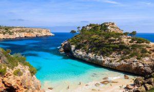 Vacanta in Palma de Mallorca cu 214 euro/p (zbor + 6 nopti de cazare)